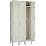 Freestanding Lockers