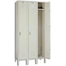 Freestanding Lockers