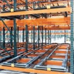 Warehouse Storage Racks